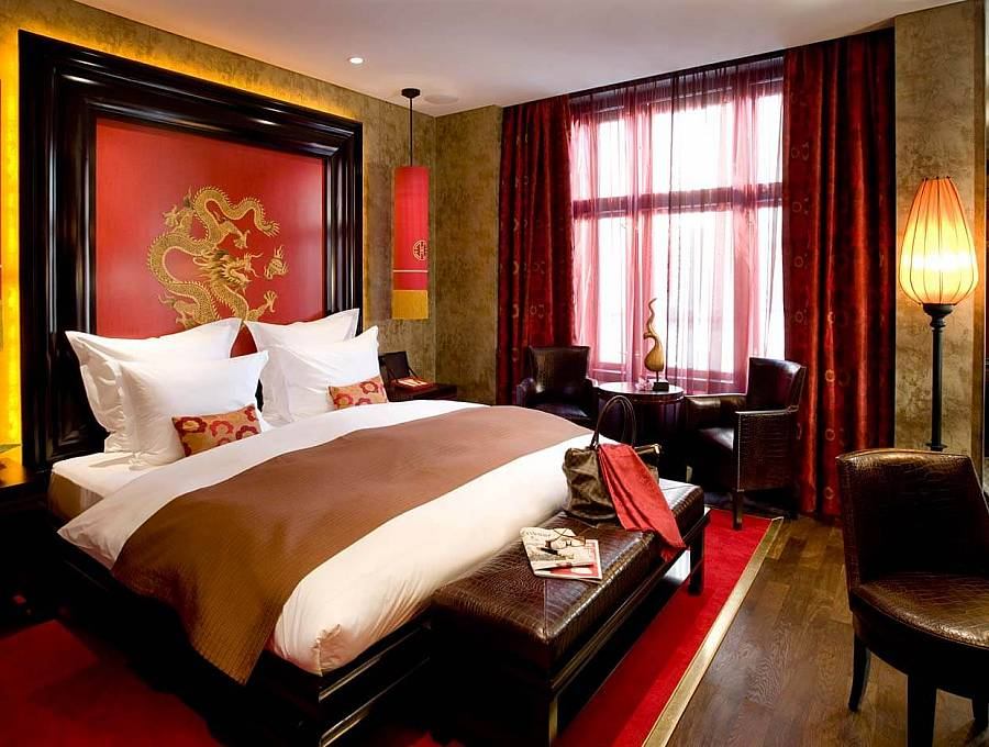 Buddha bar hotel prague luxury 5 star hotel prague for W hotel prague